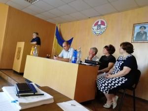 В Управлінні Державного агентства рибного господарства у Херсонській області обговорили важливі питання в сфері аквакультури